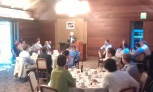The VC Dinner