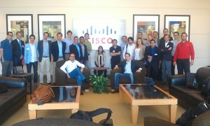 Our group at Cisco